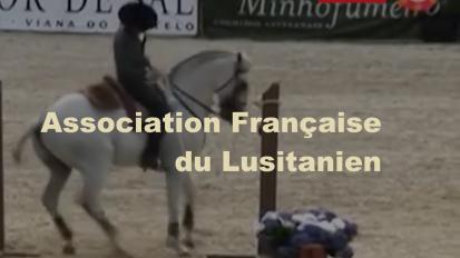 Association Française du Lusitanien(AFL)